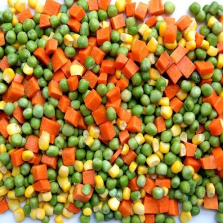 mixed-vegetable